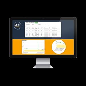 Dealership Lot Battery Management - Bloodhound MDL autoMation