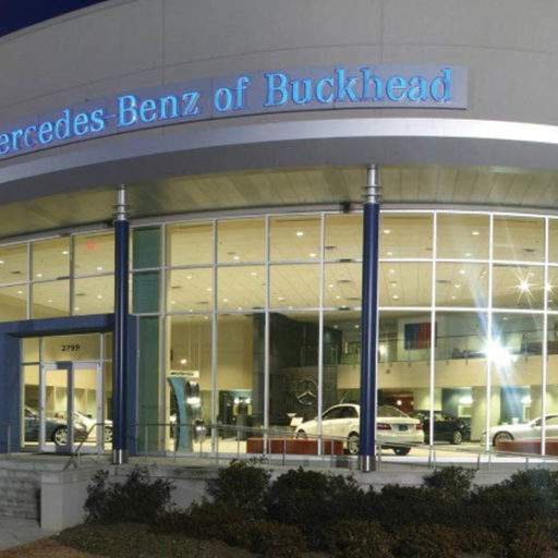 MDL autoMation - Case Study - Mercedes-Benz of Buckhead