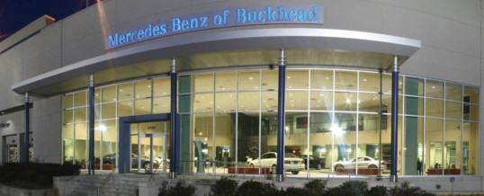 Case Study: Mercedes-Bens of Buckhead