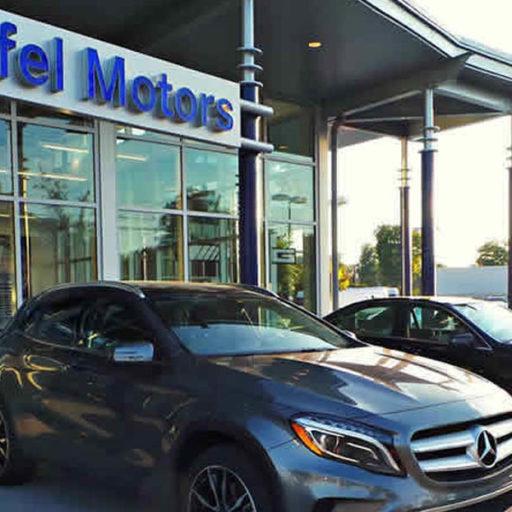 MDL autoMation - Case Study - Tafel Motors