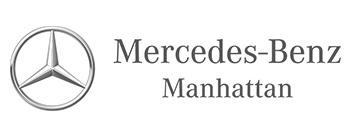 Mercedes Benz Manhattan - MDL autoMation