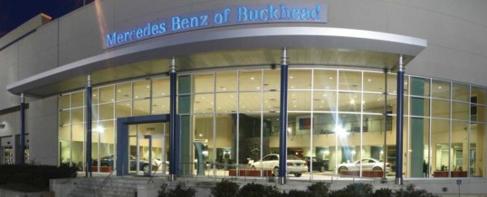 Mercedes-Benz of Buckhead