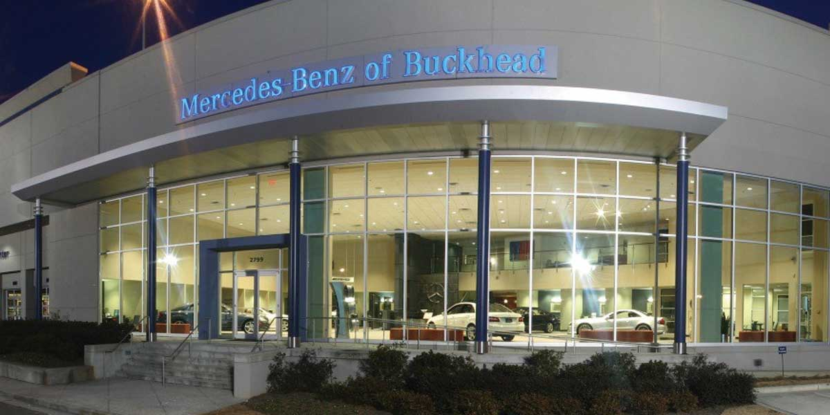 Mercedes Benz Of Buckhead >> Mercedes Benz Of Buckhead Mdl Automation