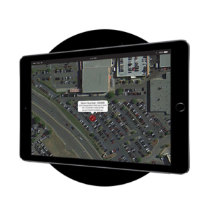 Vehicle Location Management Software - Bloodhound by MDL autoMation