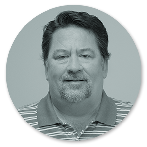 Collin Neighbors - Regional Sales Manager