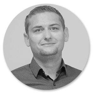 Trevin Wilson - Director of Implementations
